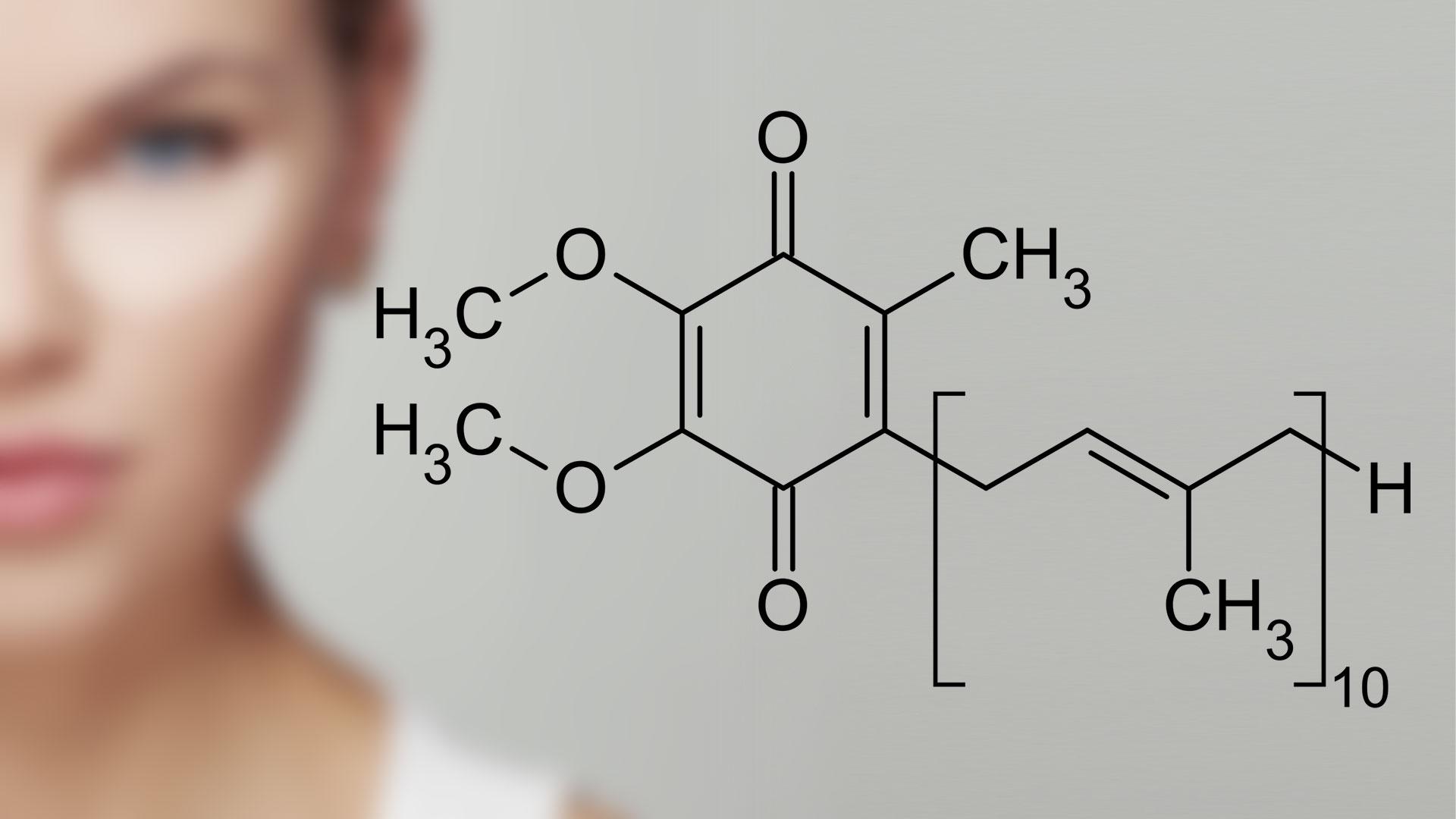 Ubiquinone-o-Coenzima-q10