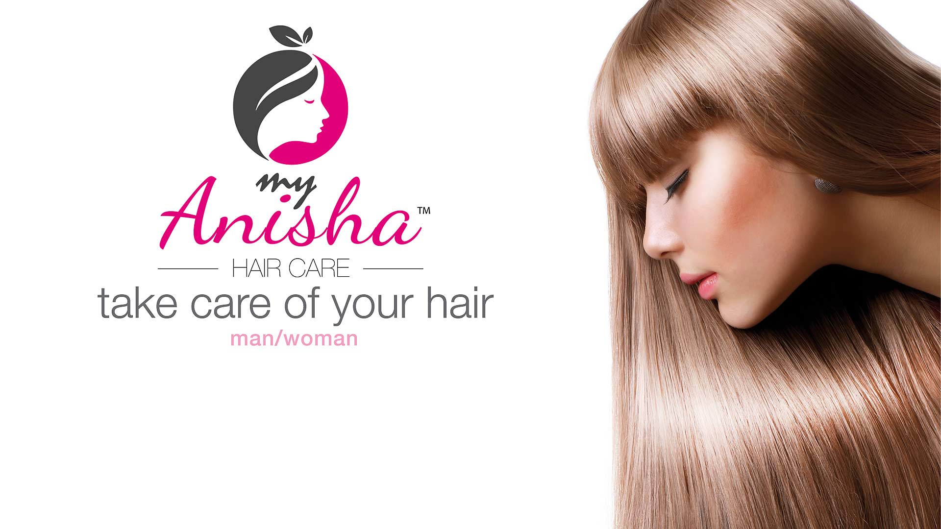 Hair Care MyAnisha