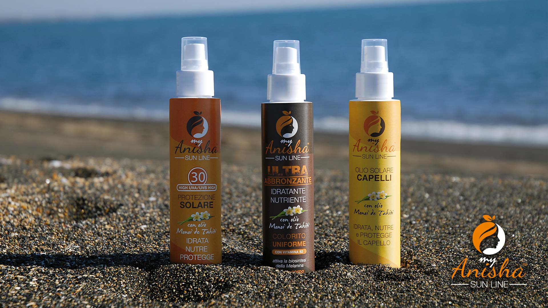 Solari MyAnisha Cosmetics