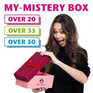 Box Regalo MyAnisha Cosmetics